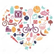 فیزیولوژی ورزشی - تغذیه و کنترل وزن